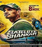 Satellite Shankar 2019 Hindi film