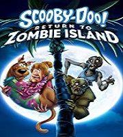Scooby Doo Return to Zombie Island 2019 Film
