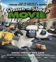 Shaun the Sheep Movie 2015 Hindi Dubbed Film