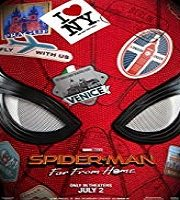 Spider-Man Far from Home 2019 Film