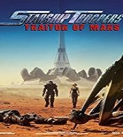 Starship Troopers Traitor of Mars 2017 Hindi Dubbed