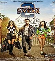 Student of the Year 2 (2019) Hindi Film