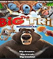 The Big Trip 2019 Animated Film