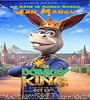 The Donkey King 2018 Animated Film