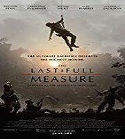 The Last Full Measure 2019 Film