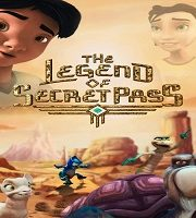 The Legend of Secret Pass 2019 Animated Film