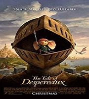The Tale of Despereaux 2008 Film