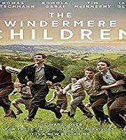The Windermere Children 2020 Film