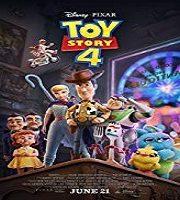 Toy Story 4 2019 Film