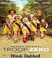 Troop Zero 2020 Hindi Dubbed Film