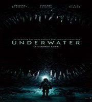 Underwater 2020 Film