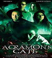 Agramon's Gate 2019 Film