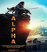 Alpha 2018 Film