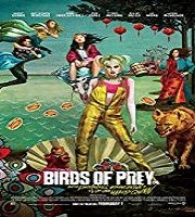 Birds of Prey 2020 Hindi Dubbed Film