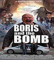 Boris and the Bomb 2019 Hindi Dubbed Film