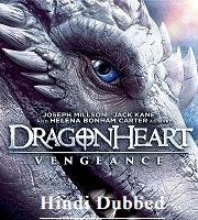 Dragonheart Vengeance 2020 Hindi Dubbed Film