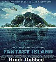 Fantasy Island 2020 Hindi Dubbed Film