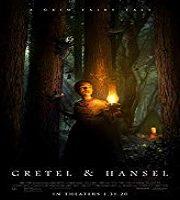 Gretel & Hansel 2020 Hindi Dubbed Film