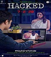 Hacked 2020 Hindi Film