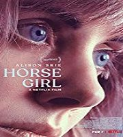 Horse Girl 2020 Film