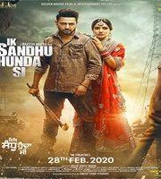 Ik Sandhu Hunda Si 2020 Punjabi Film