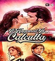 It Happened In Calcutta 2019 Hindi Season 1 Web Series Complete