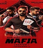 Mafia Chapter 1 (2020) Tamil Film