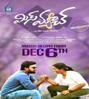 Mismatch (2019) Telugu Film