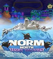 Norm Of The North Family Vacation 2020 Film