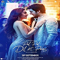 Pal Pal Dil Ke Paas 2019 Hindi Film