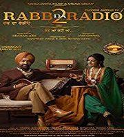 Rabb Da Radio 2 2019 Punjabi Film