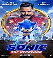 Sonic the Hedgehog 2020 Film