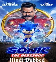 Sonic the Hedgehog 2020 Hindi Dubbed Film