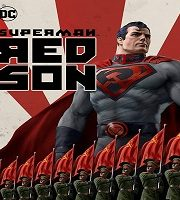 Superman Red Son 2020 Film