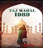 Taj Mahal 1989 Season 1 2020 Complete