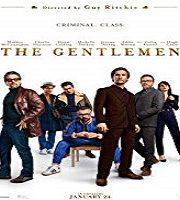 The Gentlemen 2020 Film
