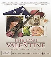 The Lost Valentine 2011 Film
