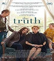 The Truth 2019 (La Verite) Hindi Dubbed Film