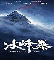 Wings Over Everest 2019 Hindi Dubbed Film