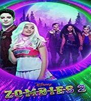 ZOMBIES 2 2020 tv Film