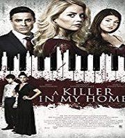 A Killer in My Home 2020 HDTV Film