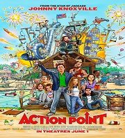 Action Point 2018 Hindi Dubbed Film