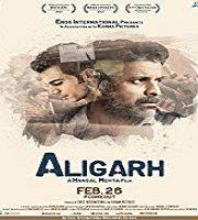 Aligarh 2015 Hindi Film