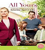 All Yours 2016 HDTV Film