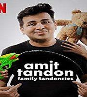 Amit Tandon Family Tandoncies 2020 TV Special Film