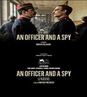 An Officer and a Spy 2019 (J'accuse) Film 123movies