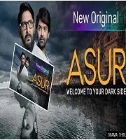 Asur 2020 Hindi Season 1 Complete Voot Film
