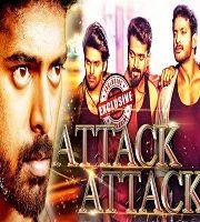 Attack Attack 2020 Hindi Dubbed Film 123movies