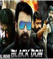 Black Don 2020 Hindi Dubbed Film 123movies