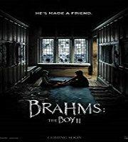 Brahms The Boy II 2020 Hindi Dubbed Film
